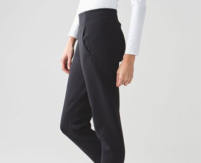 Leginy a kalhoty