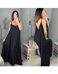 Šaty - kód 6600 - černá