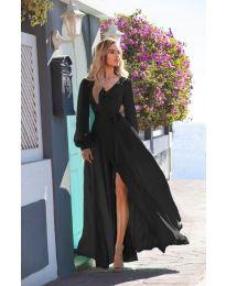 Šaty - kód 8477 - černá