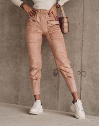 Kalhoty - kód 5664 - růžová