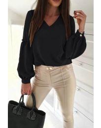 Košile - kód 685 - černá