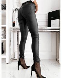 Kalhoty - kód 2788 - 1 - černá