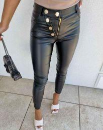 Kalhoty - kód 1874 - černá