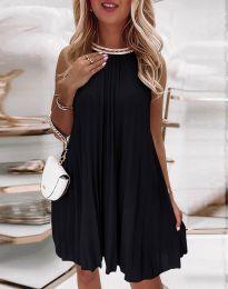 Šaty - kód 0889 - černá