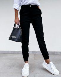 Kalhoty - kód 4464 - černá