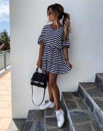 Šaty - kód 236 - černá