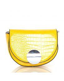 kabelka - kód DM-13 - žlutá