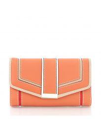 kabelka - kód AC1005 - oranžová