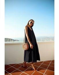 Šaty - kód 8810 - černá