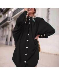 Šaty - kód 0899 - černá