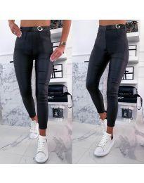 Kalhoty - kód 8211 - 1 - černá