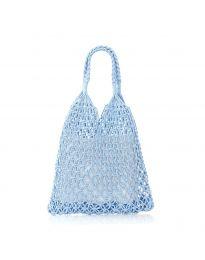 kabelka - kód CF009-25 - modrý