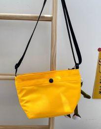 kabelka - kód B343 - žlutá