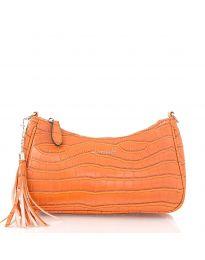 kabelka - kód JW6489 - oranžová
