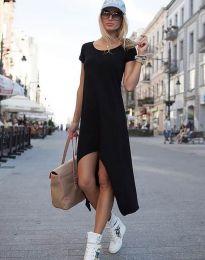 Šaty - kód 5507 - černá
