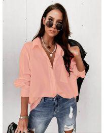 Košile - kód 8304 - růžová