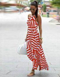 Šaty - kód 2903 - 5 - vícebarevné