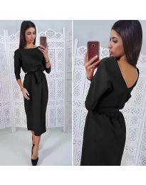 Šaty - kód 974 - černá