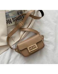kabelka - kód 507 - hněda