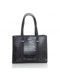 kabelka - kód HS8105 - černá