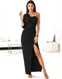 Šaty - kód 4511 - černá