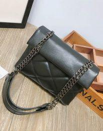 kabelka - kód B273 - černá