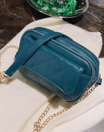 kabelka - kód B331 - modrá