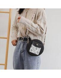 kabelka - kód B163 - černá