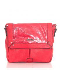 kabelka - kód Y81914-1 - červená