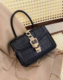 kabelka - kód B441 - černá