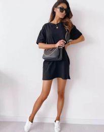 Šaty - kód 2231 - černá