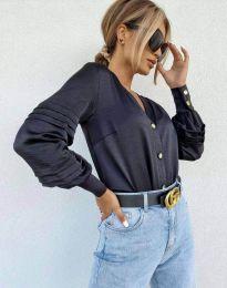 Košile - kód 7492 - černá