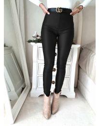 Kalhoty - kód 2789 - 3 - černá