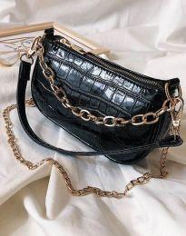 kabelka - kód B299 - černá