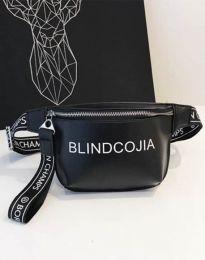 kabelka - kód B291 - černá