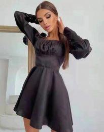 Šaty - kód 8150 - černá