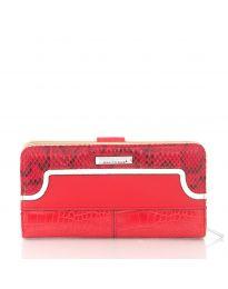 kabelka - kód AC-1022 - červená