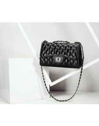 kabelka - kód B2-8808 - černá