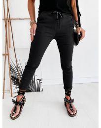 Kalhoty - kód 2020 - černá