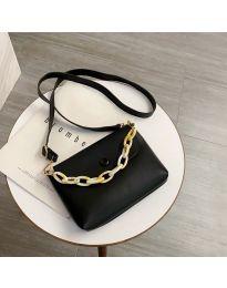 kabelka - kód 7674 - černá