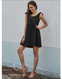 Šaty - kód 2255 - černá
