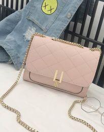 kabelka - kód B330 - růžová
