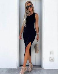 Šaty - kód 0234 - černá