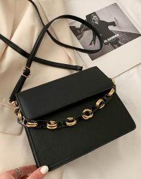 kabelka - kód B337 - černá
