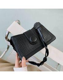 kabelka - kód B150 - černá