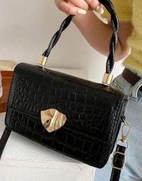 kabelka - kód B498 - černá