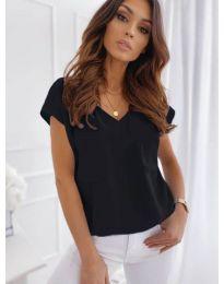Tričko - kód 920 - černá