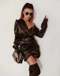 Šaty - kód 0659 - černá