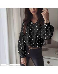 Košile - kód 787 - 1 - černá