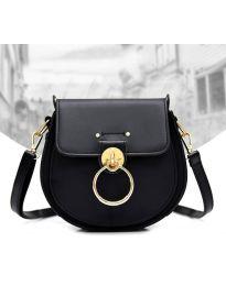 kabelka - kód B15 - černá